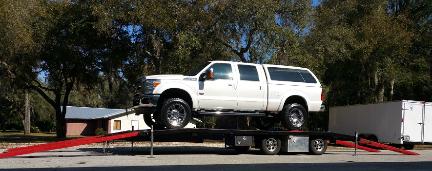 Truck Dyno